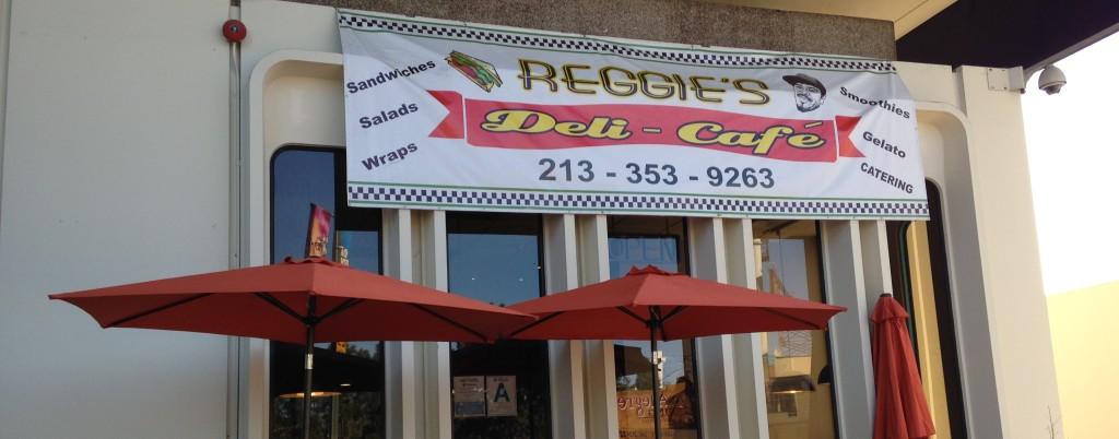 Reggie's