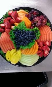 Reggie Fruit
